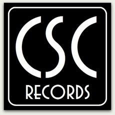 CSC Records - logo